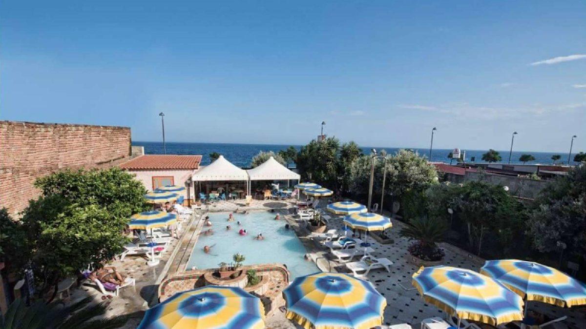 Promozione Soggiorni Termali – Hotel Terme Acqua Grazia