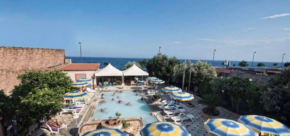 Offerte – Hotel Terme Acqua Grazia